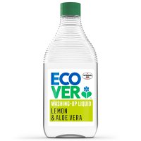 Ecover lemon & aloe vera washing-up liquid