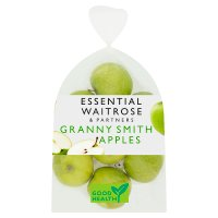 essential Waitrose Granny Smith apples