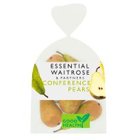 essential Waitrose conference pears