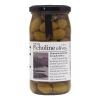 Waitrose picholine olives