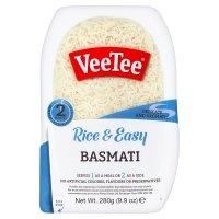 Veetee basmati rice