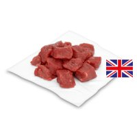 Waitrose Aberdeen Angus beef diced braising steak