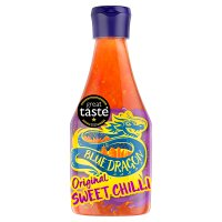 Blue Dragon sweet chilli sauce