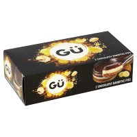 Gu 2 chocolate banoffees
