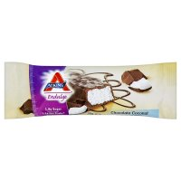 Atkins endularge bar choclate coconut