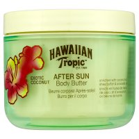 Hawaiian Tropic aftersun body butter