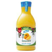 Innocent Orange Juice Smooth