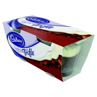 Cadbury Trifle - Light