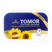 Rakusen's tomor sunflower margarine