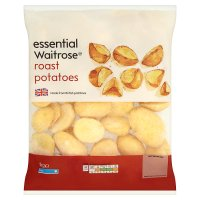 essential Waitrose roast potatoes