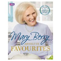 Absolute Favourites Mary Berry