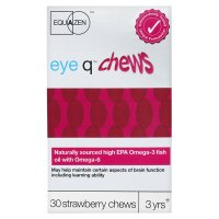 Equazen eye q chews strawberry