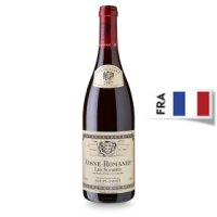 Vosne-Romanie Les Souchots, Pinot Noir, French, Red Wine
