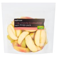 Waitrose Apple Fridge Pack