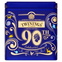 Twinings Queens 90th Birthday Celebration Tea