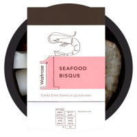 Waitrose 1 Seafood Bisque