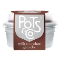 Pots & Co Malted Milk Chocolate Pudding