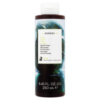 Korres shower gel, guava