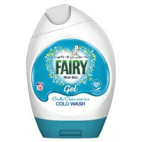 Fairy Non-Bio Washing Gel Detergent 16 washes