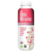 Little Miracles Organic Energiser Rooibos Tea