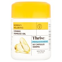 Women's well being evening primrose oil