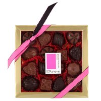 Farhi assorted chocolate pralines