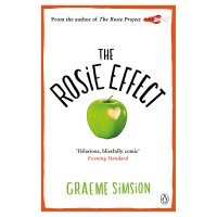 Rosie Effect Graeme Simsion