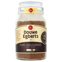 Douwe Egberts pure indulgence coffee