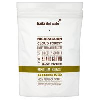 Hada Del Caféground medium roast