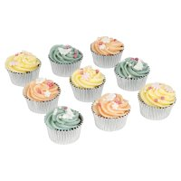 Fiona Cairns Mini Cupcakes
