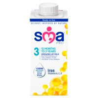 Sma pro toddler milk (1 - 3 years)