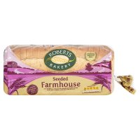Roberts Bakery seeded farmhouse sliced loaf