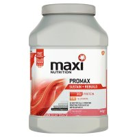 Maxi Nutrition promax strawberry