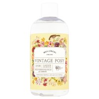 Wax Lyrical wild honeysuckle & amber diffuser refill