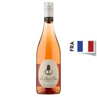 Le Petit Chat Malin, French, Rosé wine
