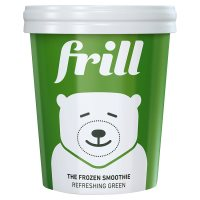 Frill The Frozen Smoothie Refreshing Green