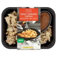 Waitrose Chinese Smoky Shredded Chicken