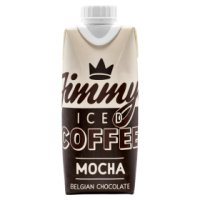 Jimmy's Iced Coffee Mocha