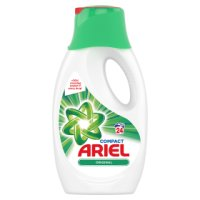 Ariel Actilift Bio Washing Liquid With Pre-treat Cap 24 Washes
