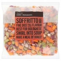 Waitrose Cooks' Ingredients soffritto mix