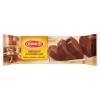Osem chocolate flavoured cake