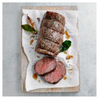 Waitrose Highland fillet small