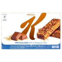 Kellogg's Special K bar double chocolate