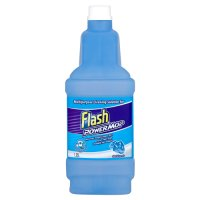 Flash Powermop Power Mop Multipurpose Cleaning Solution Sea Minerals