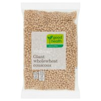 Waitrose, LOVE life, wholewheat couscous
