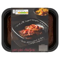 Waitrose Spicy piri piri chicken