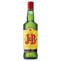 J&B Scotch Whisky