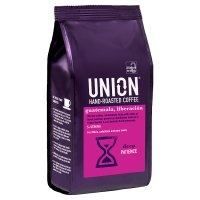 Union hand-roasted coffee guatemala liberacion