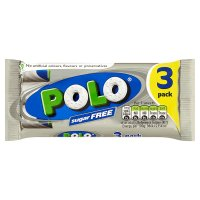 Polo Sugar Free mints multipack