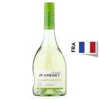 J P Chenet, Colombard Chardonnay, French, White Wine